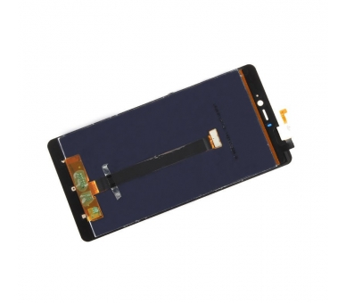 Display For Xiaomi Mi 4S, Color Gold ARREGLATELO - 3
