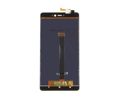 Display For Xiaomi Mi 4S, Color Gold ARREGLATELO - 6