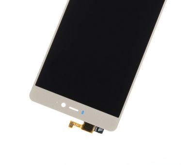 Display For Xiaomi Mi 4S, Color Gold ARREGLATELO - 7