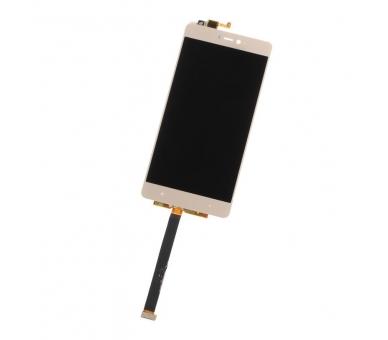 Volledig scherm voor Xiaomi Mi4S Mi 4S Gold Gold Gold Gold FIX IT - 9