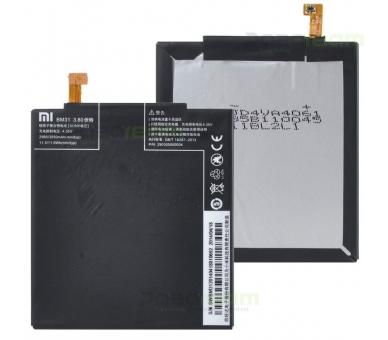 Battery For Xiaomi Mi3 , Part Number: BM31 Xiaomi - 2