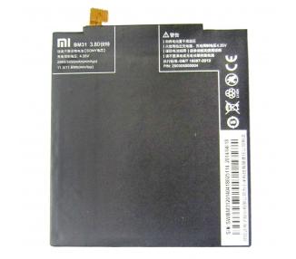 Bateria do Xiaomi MI3 MI 3, oryginalny MPN: BM31