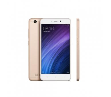Xiaomi Redmi 4A 4 A SNAPDRAGON 425 2GB RAM 16GB ROM GLOBAAL Goud Xiaomi - 4