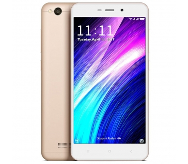 Xiaomi Redmi 4A 4 A SNAPDRAGON 425 2GB RAM 16GB ROM GLOBAL Gold Xiaomi - 1