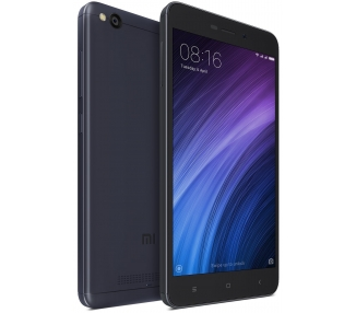 Xiaomi Redmi 4A 4 A SNAPDRAGON 425 2GB RAM 16GB ROM GLOBAL Negro