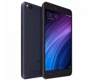 Xiaomi Redmi 4A | Black | 16GB | Refurbished | Grade New Xiaomi - 2