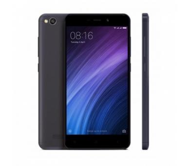 Xiaomi Redmi 4A | Black | 16GB | Refurbished | Grade New Xiaomi - 3