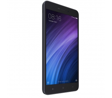 Xiaomi Redmi 4A | Black | 16GB | Refurbished | Grade New Xiaomi - 4