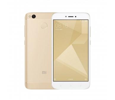 Xiaomi Redmi 4X 4 X 16 GB leeuwenbek Octa Core 4100 mAh MIUI8 Touch ID goud Xiaomi - 2