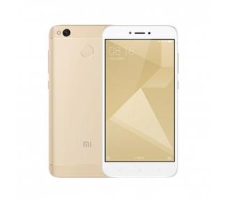 Xiaomi Redmi 4X 4 X 16GB Snapdragon Octa Core 4100mAh MIUI8 Touch ID Dorado Xiaomi - 2
