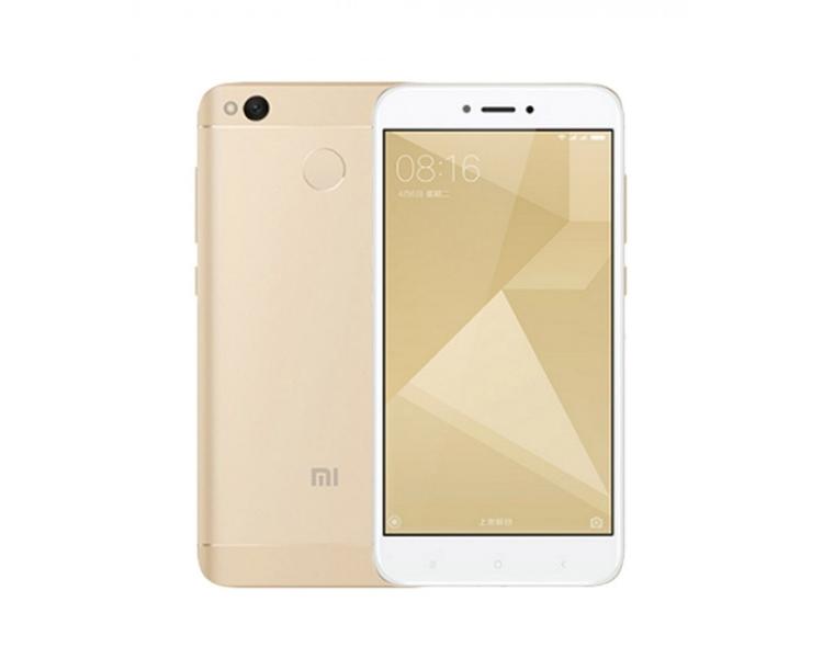 Xiaomi Redmi 4X   Gold   16GB   Refurbished   Grade New Xiaomi - 2