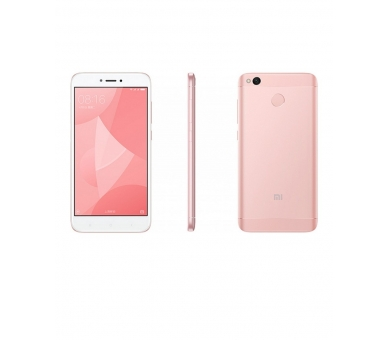 Xiaomi Redmi 4X | Rose | 16GB | Refurbished | Grade New Xiaomi - 2