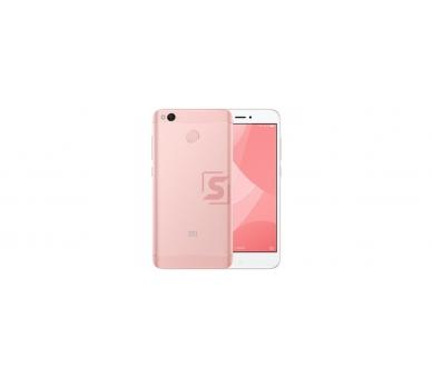 Xiaomi Redmi 4X | Rose | 16GB | Refurbished | Grade New Xiaomi - 3