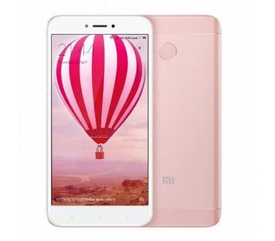 Xiaomi Redmi 4X | Rose | 16GB | Refurbished | Grade New Xiaomi - 4