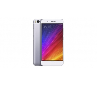 Xiaomi Mi 5S | Silver | 64GB | Refurbished | Grade New