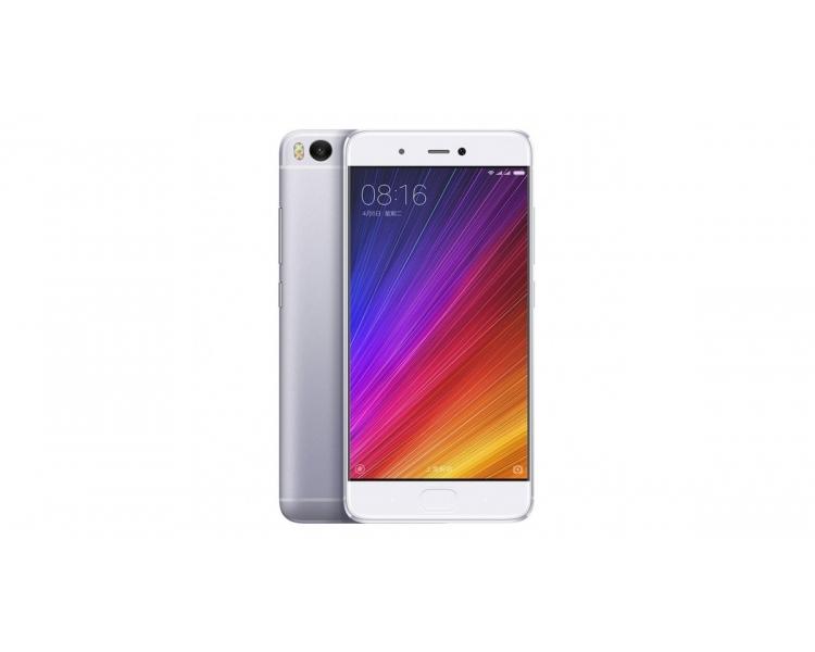 Xiaomi Mi5S , Mi 5S , Mi 5 S , 3GB RAM 64GB ROM 16MPX QUAD CORE Silber Xiaomi - 1