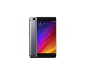 Xiaomi Mi 5S | Grey | 64GB | Refurbished | Grade New