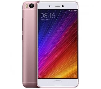 Xiaomi Mi5S, Mi 5S, Mi 5 S, 3GB RAM 64GB ROM 16MPX QUAD CORE Rose Gold