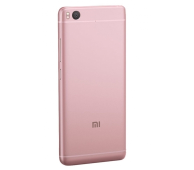 Xiaomi Mi5S , Mi 5S , Mi 5 S , 3GB RAM 64GB ROM 16MPX QUAD CORE Rosa Dorado Xiaomi - 3