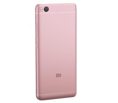 Xiaomi Mi5S, Mi 5S, Mi 5 S, 3GB RAM 64GB ROM 16MPX QUAD CORE Rose Gold Xiaomi - 3