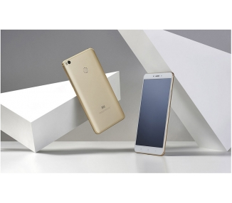 "Xiaomi Mi Max 2 6.44 4GB Ram 64GB Dorado Oro"" Xiaomi - 2"