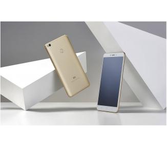 """Xiaomi Mi Max 2 6.44 4GB Ram 64GB Gold Gold """""""