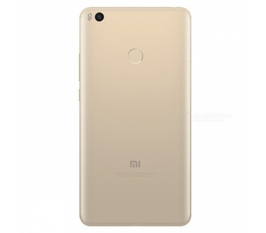 "Xiaomi Mi Max 2 6.44 4GB Ram 64GB Goud Goud "" Xiaomi - 3"