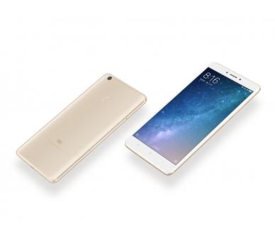 "Xiaomi Mi Max 2 6.44 4GB Ram 64GB Goud Goud "" Xiaomi - 4"