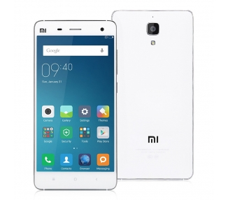 Xiaomi Mi4 Global LTE 4G 2Gb Ram 16Gb Rom 13Mp - 8MP Blanco