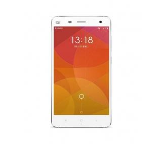 Xiaomi Mi4 Global LTE 4G 2Gb Ram 16Gb Rom 13Mp - 8MP Blanco Xiaomi - 2