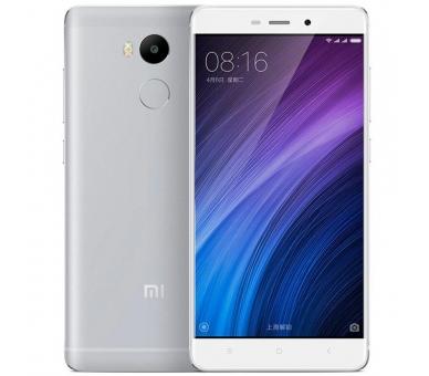 Xiaomi Redmi 4 Plata 2GB RAM, 16GB ROM. ROM ESPANOL MULTILENGUAJE Xiaomi - 1