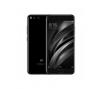 Xiaomi MI6, 6 GB RAM + 64 GB ROM, zwart OFFICIËLE ROM IN HET SPAANS Xiaomi - 3
