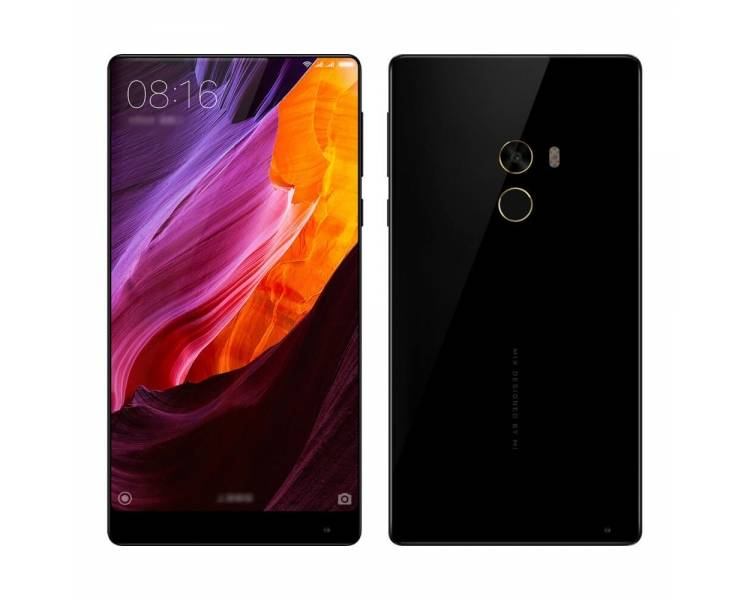 Xiaomi MI MIX 4GB RAM 128GB ROM, zwart, GLOBAL ROM Xiaomi - 1