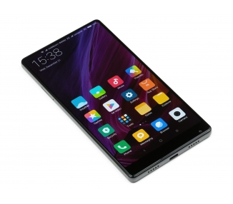 Xiaomi MI MIX 4GB RAM 128GB ROM, Negro , ROM GLOBAL Xiaomi - 2