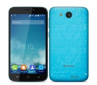 Blackview A5 Android 6.0 Quad Core 8GB GPS 3G Dual Sim Azul Blackview - 2