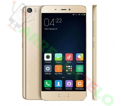 Xiaomi Mi5 Mi 5 Snapdragon 820 3GB Ram 32GB Rom GPS Meertalig Goud Goud Xiaomi - 1