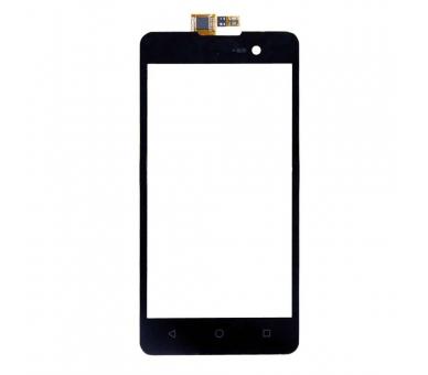 Touchscreen Digitizer voor Wiko Lenny 2 Zwart Zwart ARREGLATELO - 3