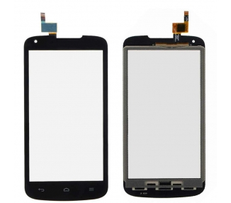 Digitizer z ekranem dotykowym do Huawei Ascend Y520 Black
