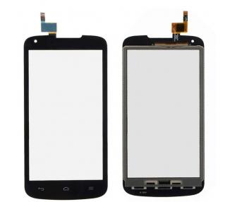 Cristal Tactil Digitalizador para Huawei Ascend Y520 Negro  - 2