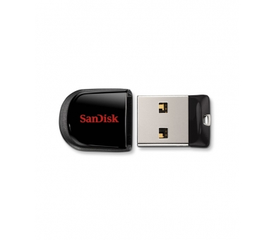 Pendrive Sandisk Cruzer 4GB SanDisk - 3