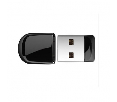 Pendrive Sandisk Cruzer 4GB SanDisk - 4