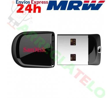 Pendrive Sandisk Cruzer 4GB SanDisk - 1