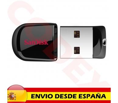 Pendrive Sandisk Cruzer 4GB SanDisk - 6
