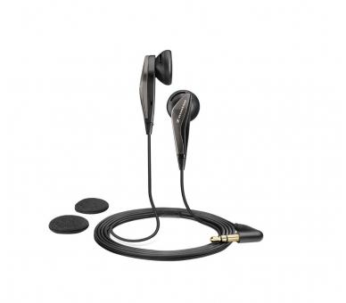 Sennheiser MX 375 - Koptelefoon met knoppen, (zwart, 122db, 3,5 mm jack, 1,2 m kabel) Sennheiser - 2