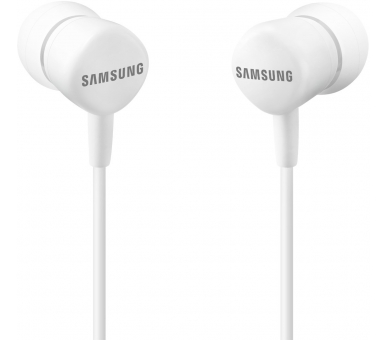 SAMSUNG HS130 Originele hoofdtelefoon voor Samsung S8 S7 S6 S5 S8 Plus S7 Edge White Samsung - 3