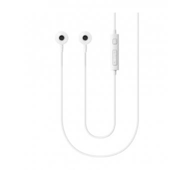 SAMSUNG HS130 Originele hoofdtelefoon voor Samsung S8 S7 S6 S5 S8 Plus S7 Edge White Samsung - 4
