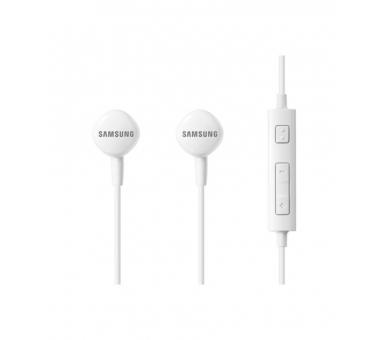 SAMSUNG HS130 Originele hoofdtelefoon voor Samsung S8 S7 S6 S5 S8 Plus S7 Edge White Samsung - 5