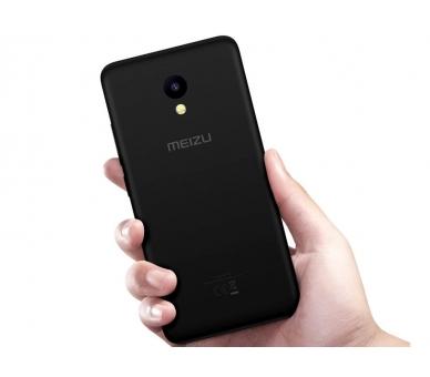 Meizu M710H Meizu M5C 5HD Quad Core 2 / 16GB 5/8 mpx zwart 3000mah '' Meizu - 4