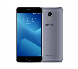 Meizu M5 Note | Black | 32GB | Refurbished | Grade New