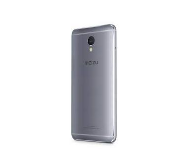 Meizu M5 Note 5 3G RAM 32G ROM 4000mAh 4G LTE Grijs / Zwart Meizu - 2
